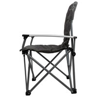 Cape Union Ranger Chair -  grey-grey