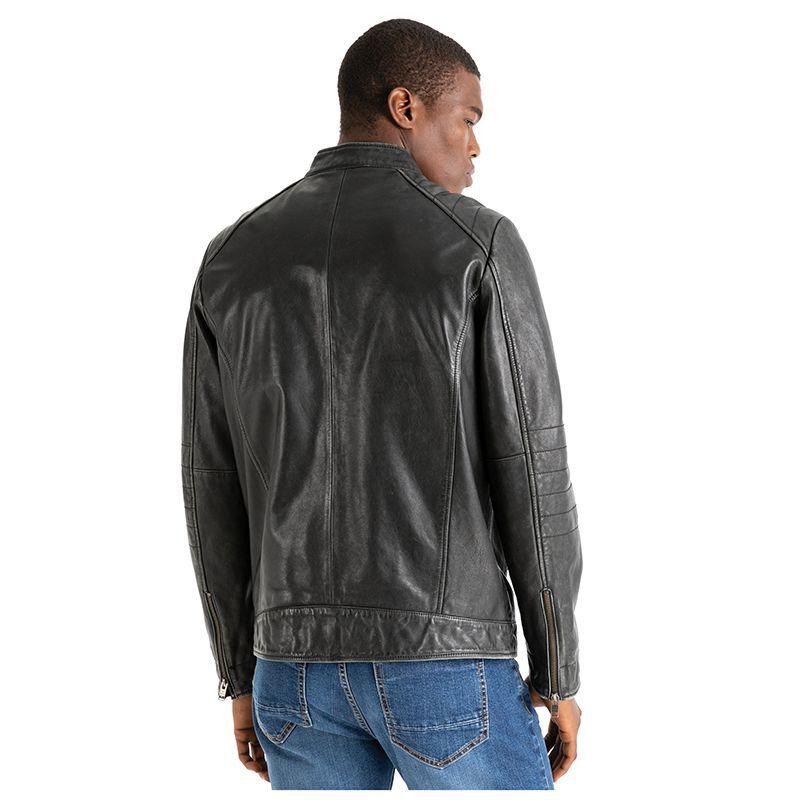 Tyson Men's Jacket -  black