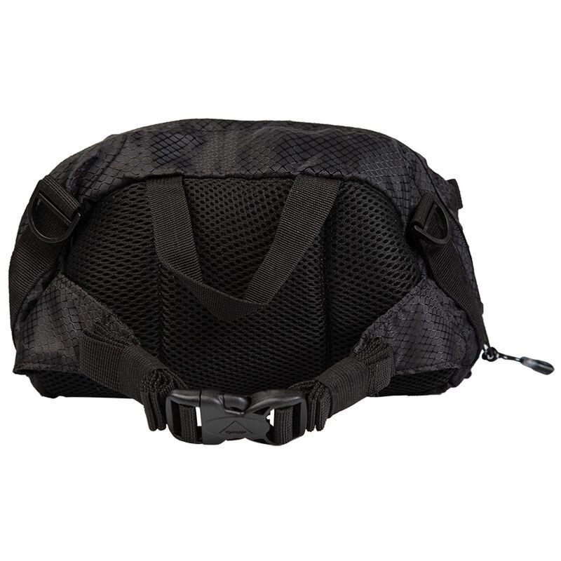 K-Way Sprint 3 Bum Bag -  black