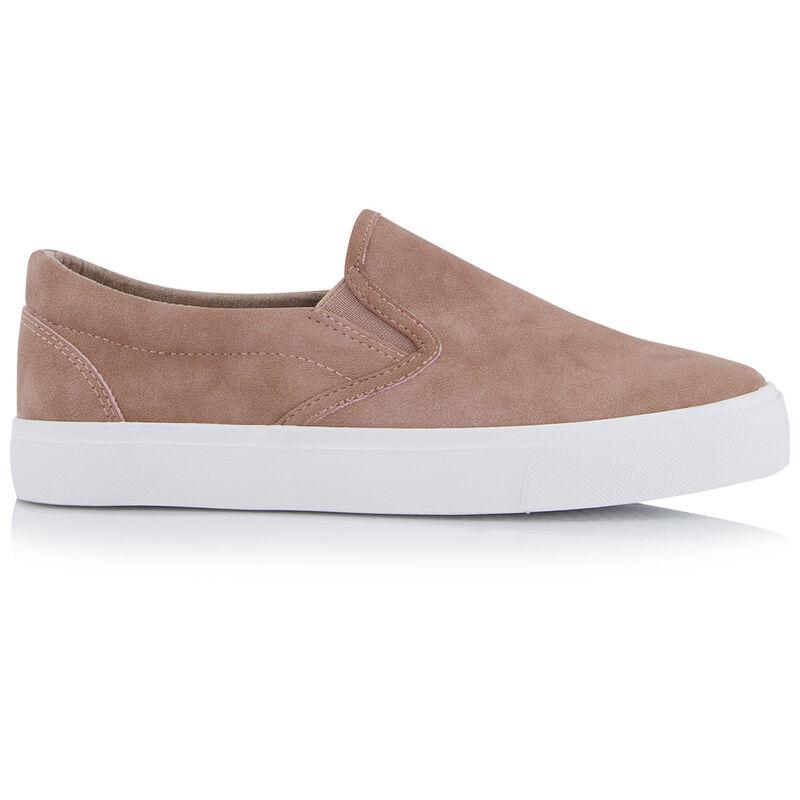 Old Khaki Women's Megan Sneaker -  dustypink