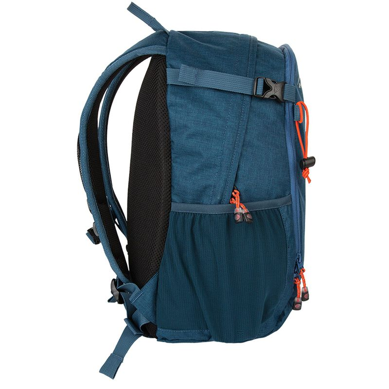 K-Way Quest 2 DayPack -  navy-orange