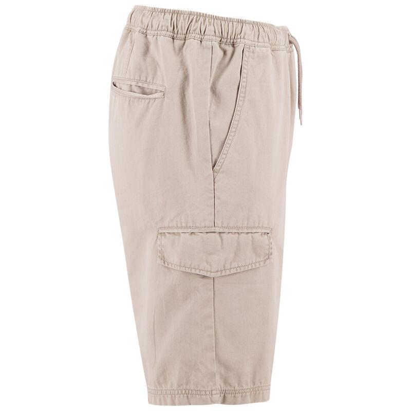CU. & Co. Men's Sabie Shorts -  khaki