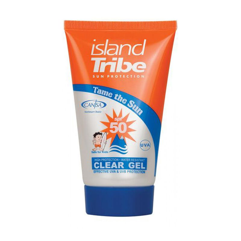 Island Tribe SPF 50 125ml Light -  nocolour
