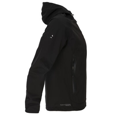 K-Way Men's Staden '19 Softshell 3 Hoody