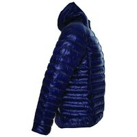 K-Way Men's Rowan Eco Padded Jacket  -  navy