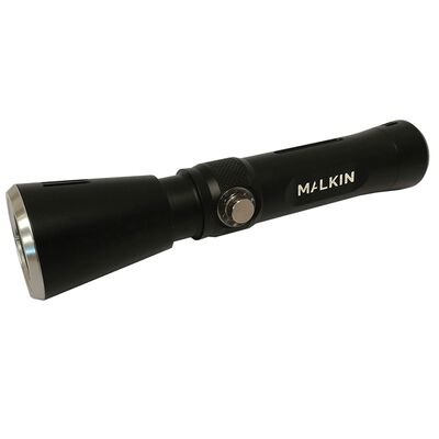 Malkin L1000R Flashlight