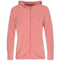 Rare Earth Women's Hunter Jacket -  pink