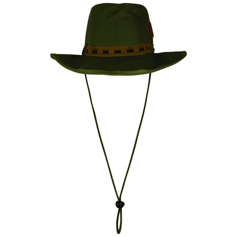 Cape Union Field Hat -  olive