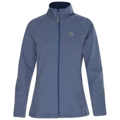 K-Way Women's Mira '19 Softshell Jacket