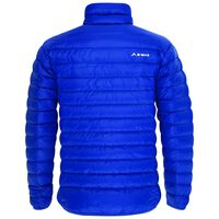 K-Way Men's Drake '18 Down Jacket  -  blue