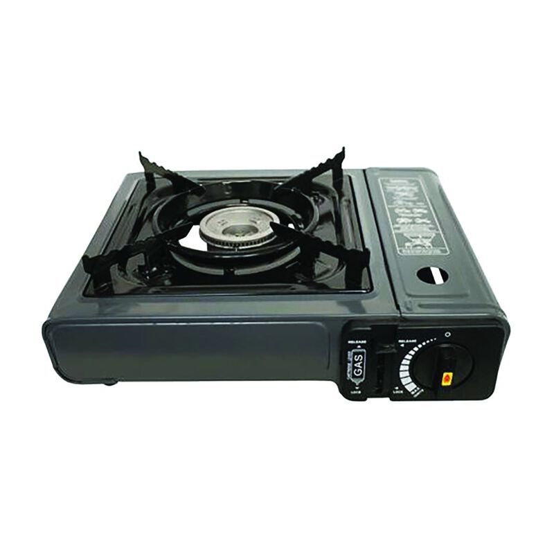 Alva Single Burner Stove -  nocolour