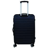 K-Way Journey 65L Luggage Bag -  navy-navy