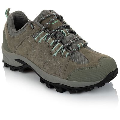 K-Way Women's Hillock 3 Shoe