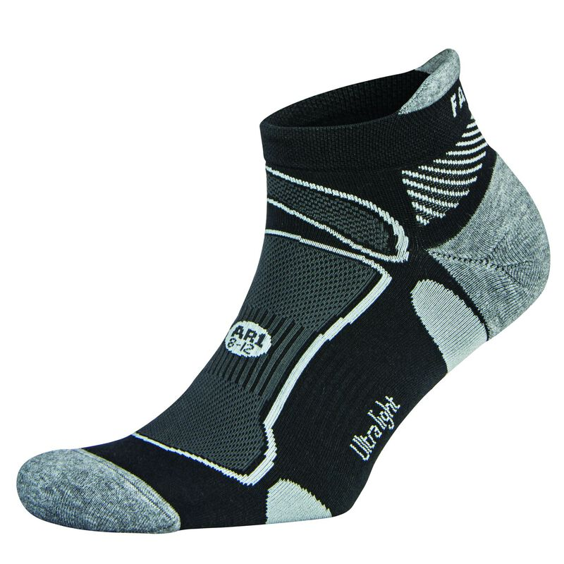 Falke Ultra Lite Sock -  black