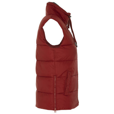 Babs Women's Sleeveless Puffer