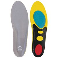 K-Way Women's Active Insole -  nocolour