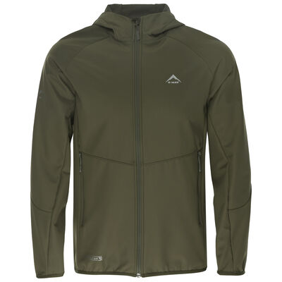 K-Way Men's Softshell Jacket