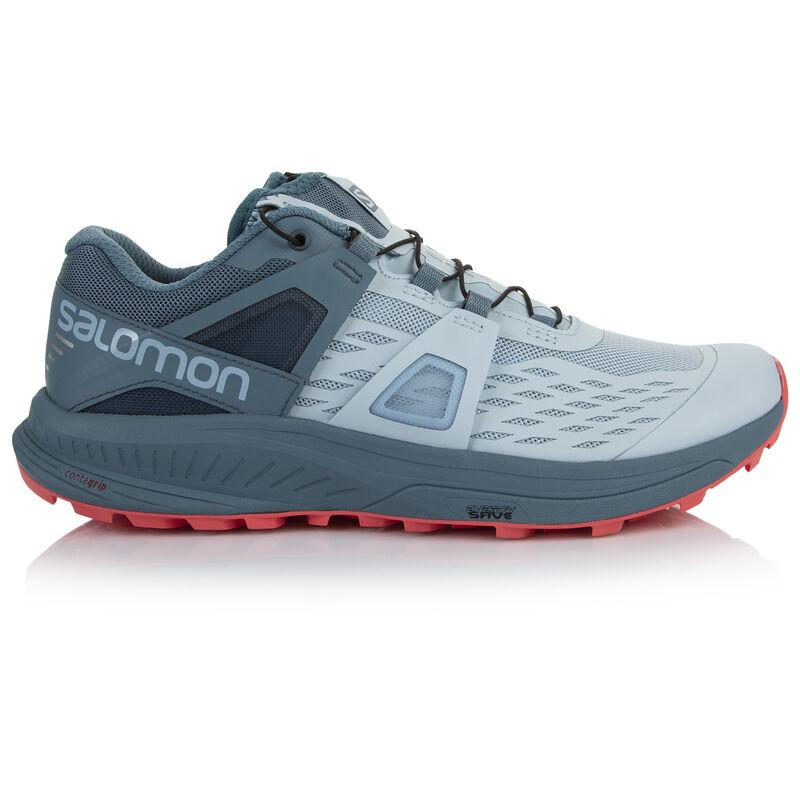 Salomon Women's Ultra Pro Shoe -  iceblue-midblue