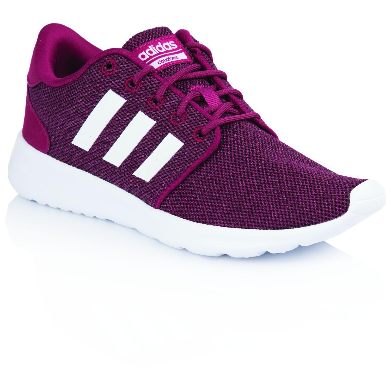 Adidas Women's CF QT Racer W Shoe