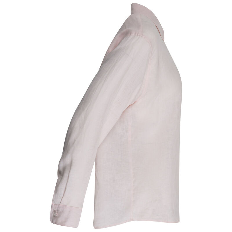 Rare Earth Ginger Blouse -  pink