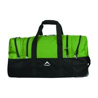 K-Way Medium Roller Gearbag  -  darkgreen