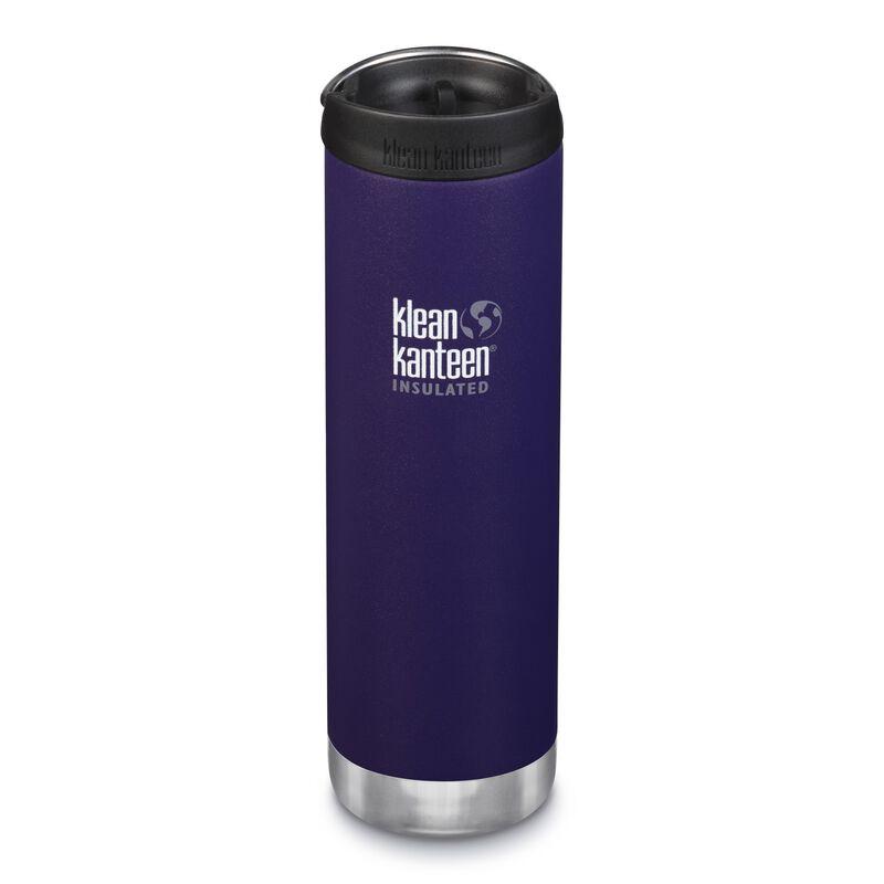 Klean Kanteen TKWide 20oz Bottle -  purple