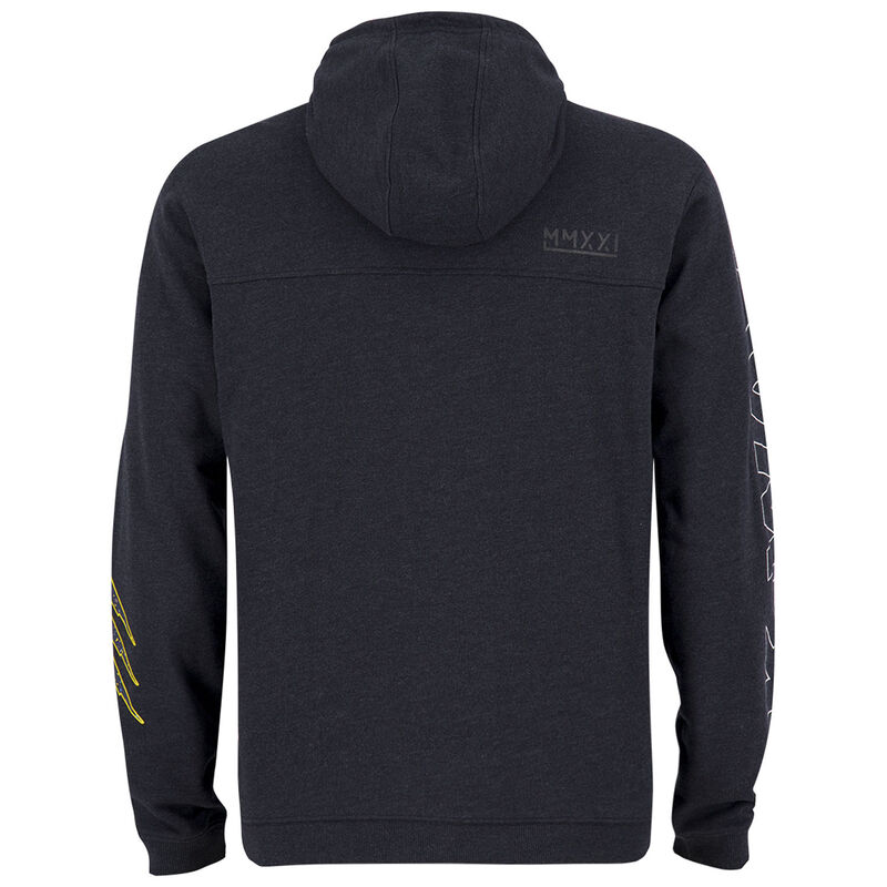 K-Way MMXXI Men's Steve Pullover Hooded Top -  dc0100