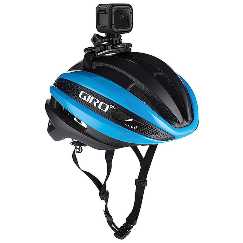 GoPro Vented Helmet Strap -  nocolour
