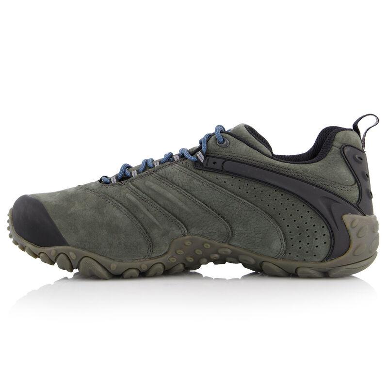 Merrell Men's Chameleon 2 Leather Shoes -  cobalt-black