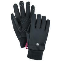 Hestra Windshield Glove -  black