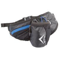 K-Way Sprint H2O Belt -  black-blue