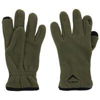 K-Way Unisex Touch Kinzer '18 Gloves -  olive