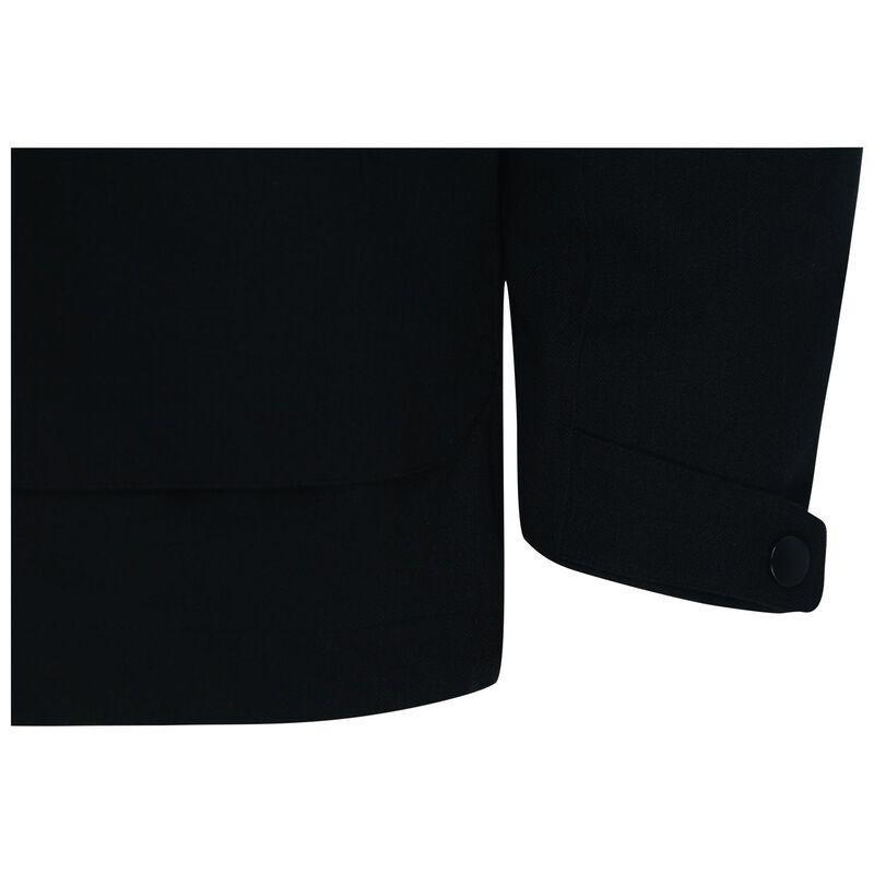 K-Way Men's Orion 3-in-1 Jacket  -  black-graphite