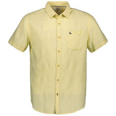 Gabe Men's Slim Fit Shirt