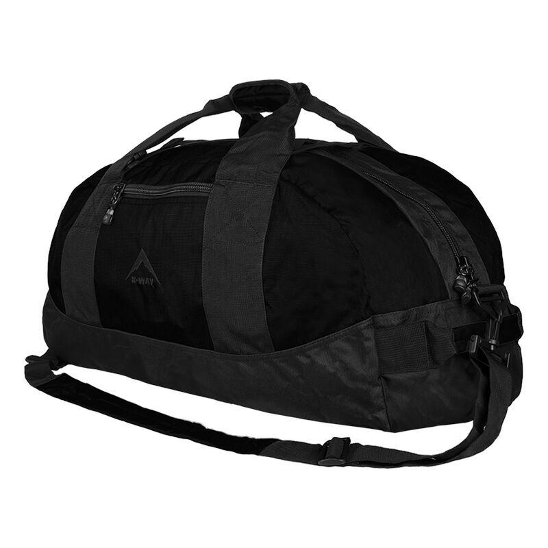 K-Way Evo Medium Gearbag -  black