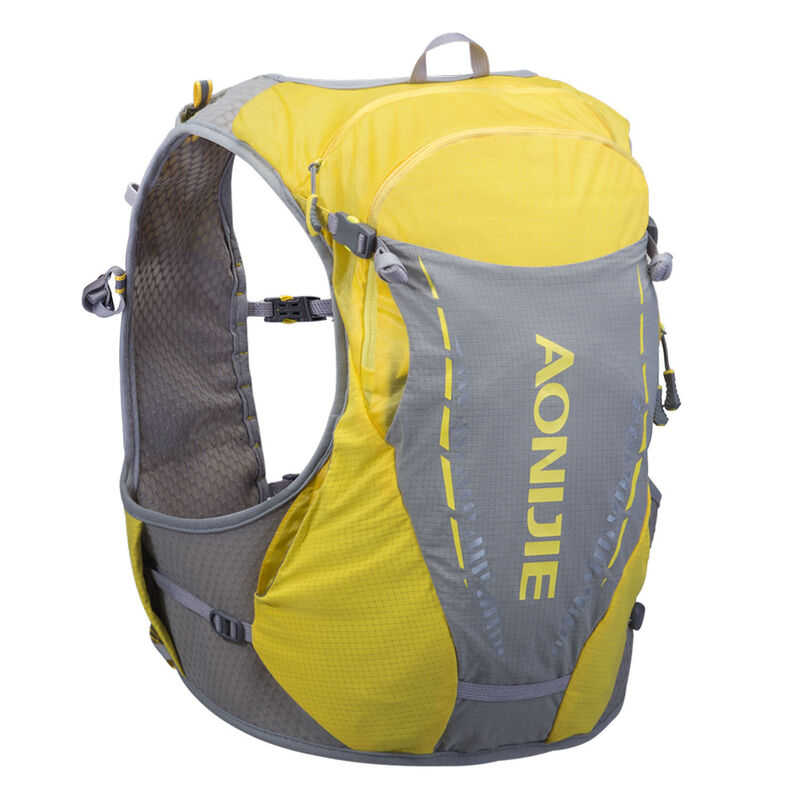 Aonijie Windrunner 10L -  yellow