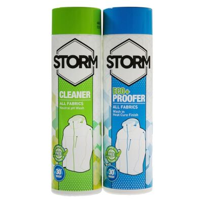 Storm Twin Pack 300ml