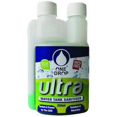 One Drop Water Purifier 200ml