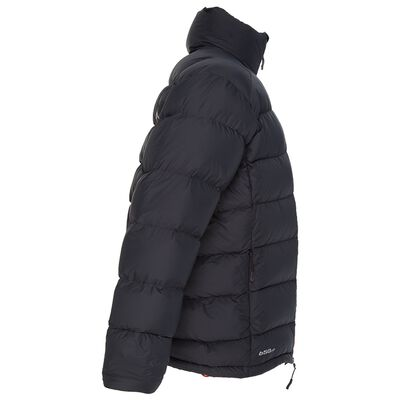K-Way Men's Siberia '18 Down Jacket