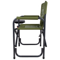 CU Director 2 Chair -  green-green