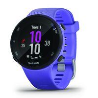 Garmin Forerunner 45 Watch -  purple