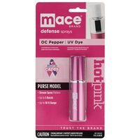 MACE Purse Defensive -  pink