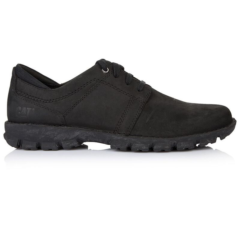 Caterpillar Men's Caden Shoe -  black