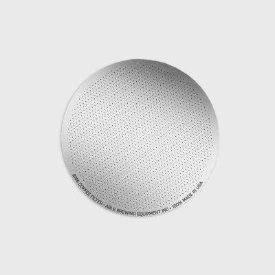 Able Stainless Steel Standard Filter Discs