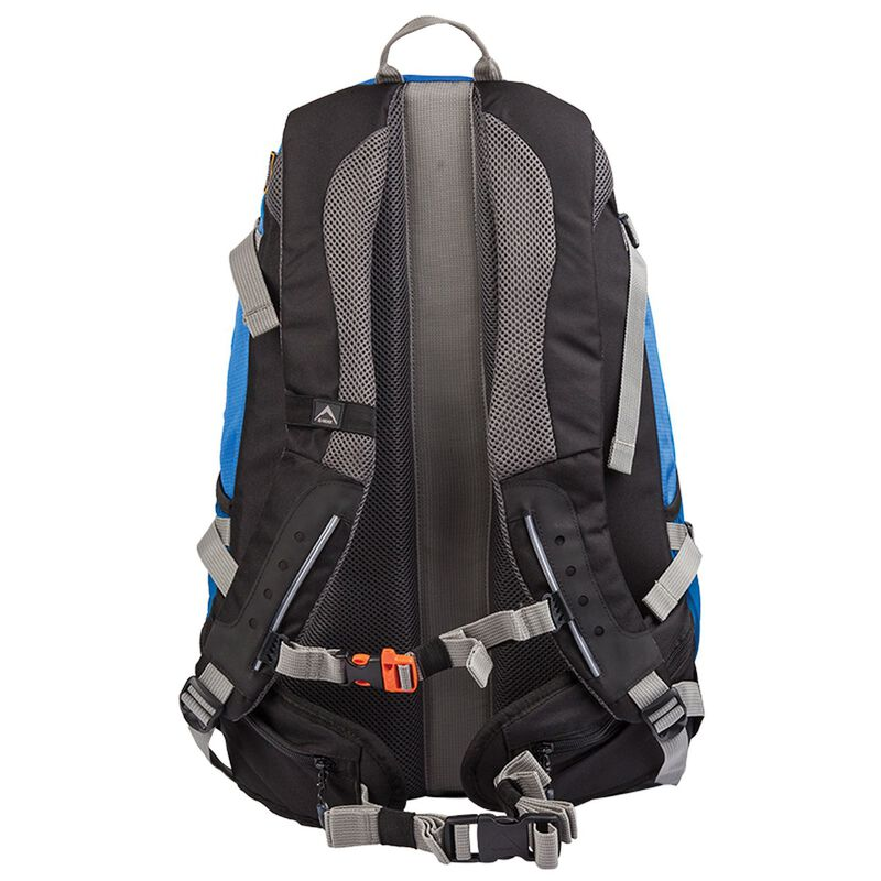 K-Way Gradient 28L DayPack -  blue-charcoal