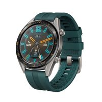 Huawei Watch GT Active 46mm Watch -  green