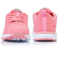 K-Way Kids Flash Shoe  -  coral-white