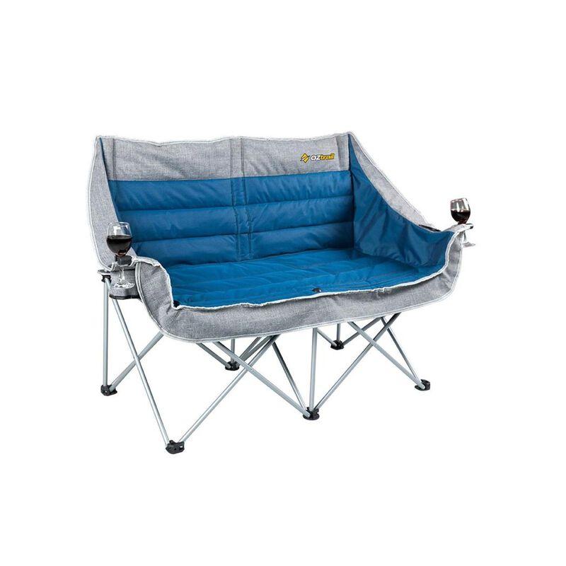 OZtrail Galaxy 2-Seater Sofa -  nocolour