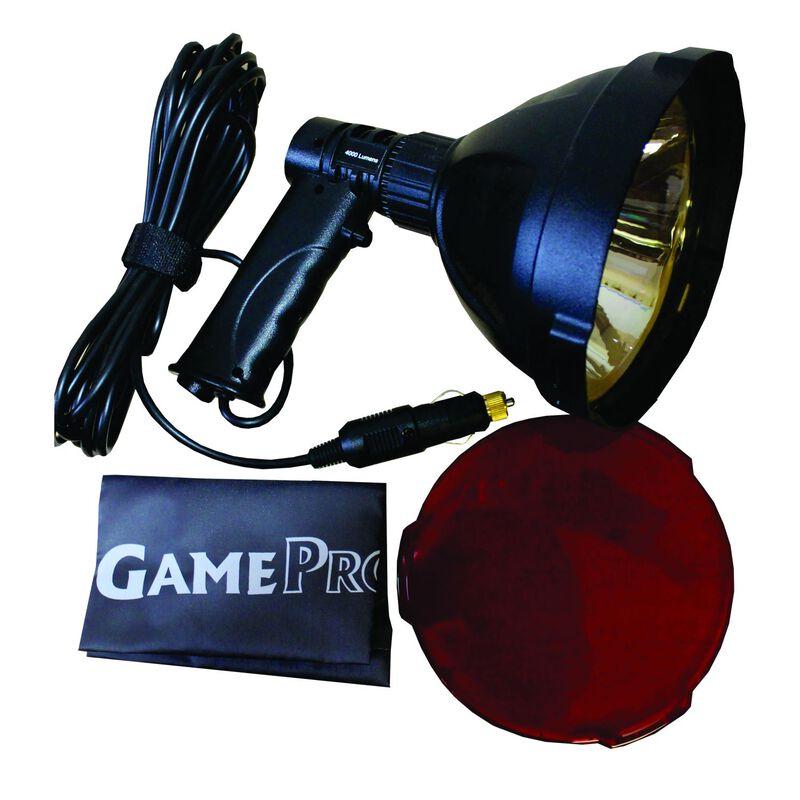 GamePro Tyto Spotlight -  black