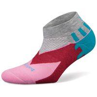 Balega Enduro Low Cut -  pink-grey